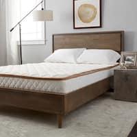 PostureLoft Mulberry 10-inch Full-size Pillow-Top Innerspring Mattress