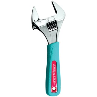 "Channellock 6WCB 6"" WideAzz Adjustable Wrench"