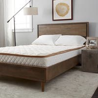 PostureLoft Mulberry Pillow-top Innerspring 10-inch Twin XL-size Mattress