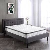 PostureLoft Twin-size Innerspring Coil Mattress