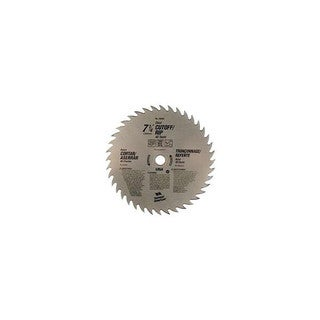 "Vermont American 26492 7-1/4"" Cut Off Circular Saw Blade"