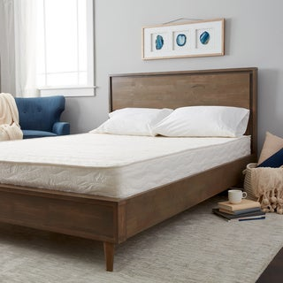 PostureLoft Karolina 8-inch California King-size Innerspring Mattress