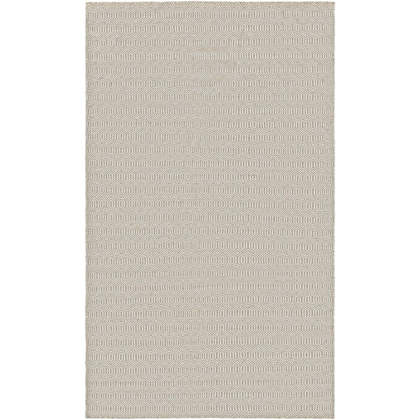 Couristan Cottages Southport/Caramel Indoor/Outdoor Area Rug - 3' x 5'