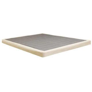 PostureLoft Low Profile 4-inch Twin XL-size Easy To Assemble Mattress Foundation