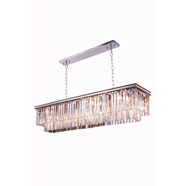 Shop Bombay Perth Collection Grand Crystal Pendant Lamp