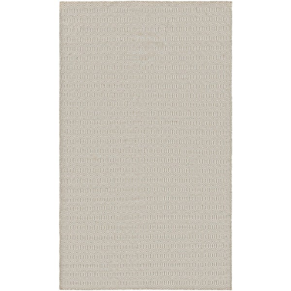 Couristan Cottages Southport/Caramel Indoor/Outdoor Area Rug - 8' x10'