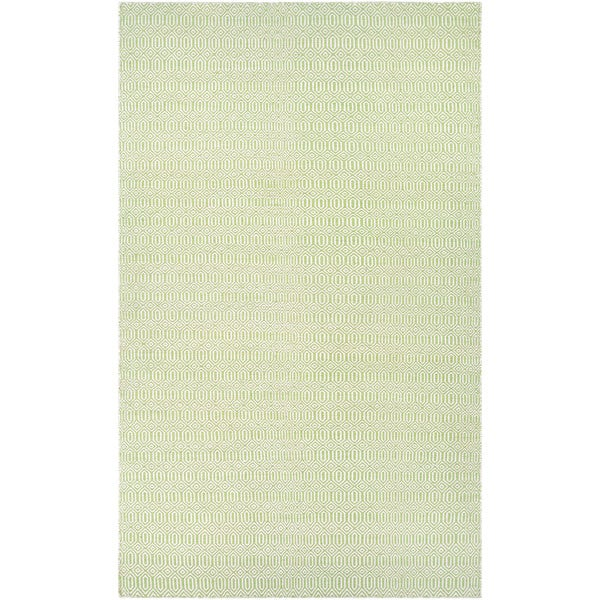 Couristan Cottages Southport Green Indoor/Outdoor Rug - 8' x10'