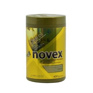 Novex Olive Oil 14-ounce Cream Treatment