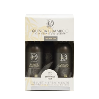 Design Essentials Natural Quinoa and Bamboo Hair Repair Kit