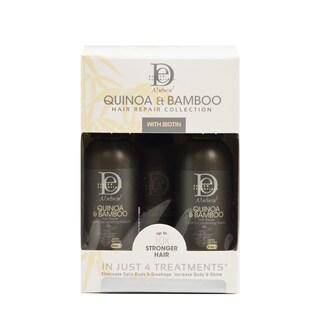 Design Essentials Natural Quinoa and Bamboo Hair Repair Kit