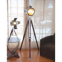 Ahoy Spotlight Adjustable Floor Lamp