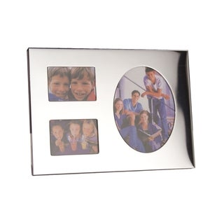 3 Photo Picture Frame