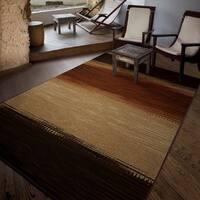 "Carolina Weavers Bermuda Collection Buchanan Multi Area Rug (7'8 x 10'10) - 7'8"" x 10'10"""