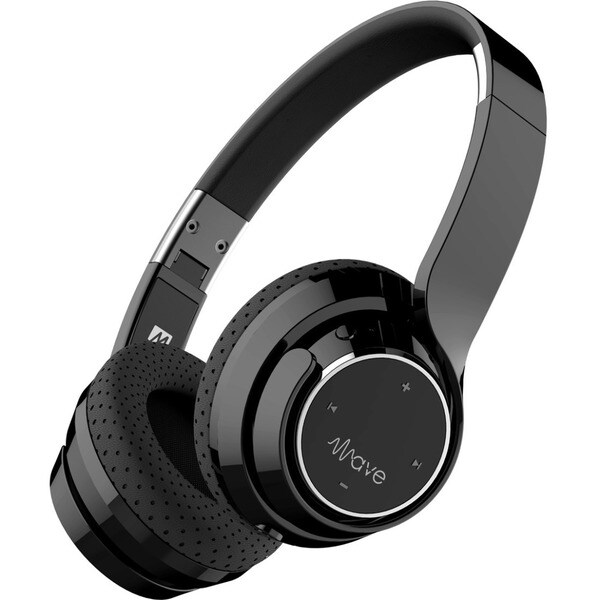 Shop MEE audio Wave Bluetooth Wireless On-Ear Headphones