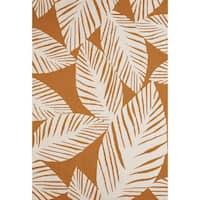 "Panama Jack Signature Palm Coast Indoor/Outdoor Area Rug (7'10"" x 9'10"") - 7'10 x 9'10"