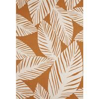 "Panama Jack Signature Palm Coast Indoor/Outdoor Area Rug (5' x 7'6"") - 5' x 7'6"""