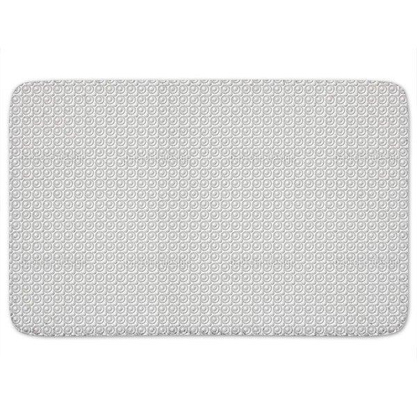 Grippy Surface Bath Mat