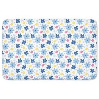 Flower Joy Bath Mat