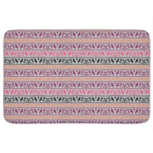 Encora Color Bath Mat