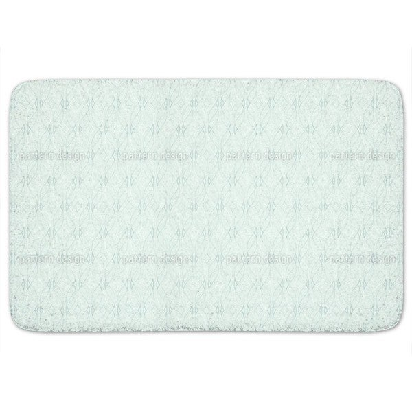 Wave Impulse Bath Mat