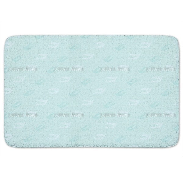 Swallow Day Dream Bath Mat