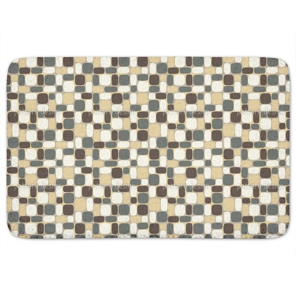 Stone By Stone Bath Mat