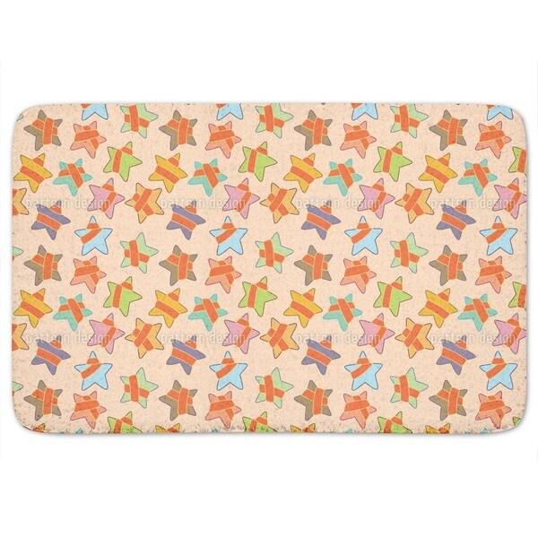 Starlets Bath Mat