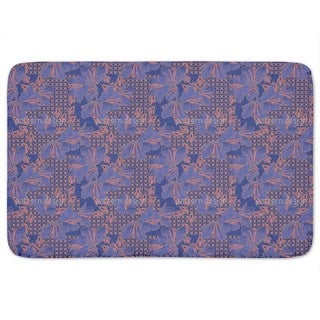 Oriental Blossoms Imperial Bath Mat