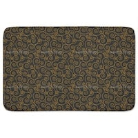 Spirello Bath Mat