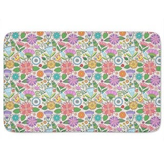 My Beautiful Garden Bath Mat