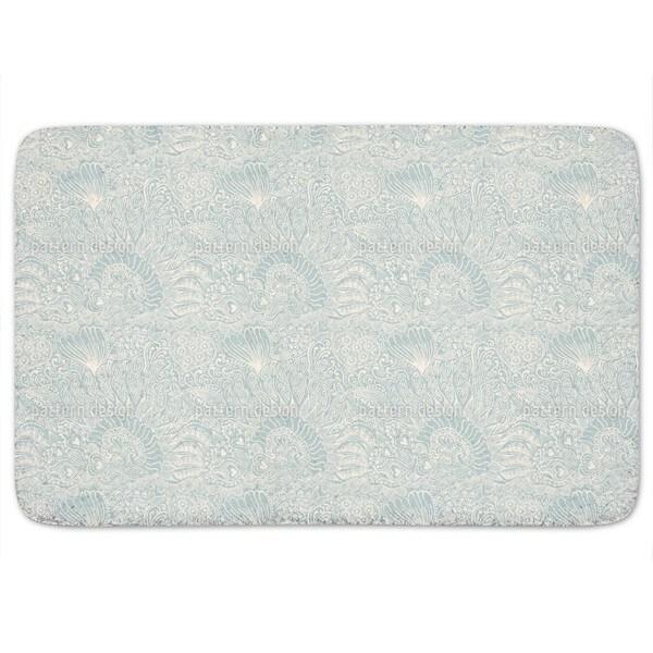 Reefgarden Bath Mat