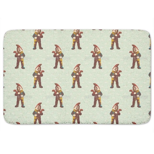 Mothersday In Kabouterland Bath Mat