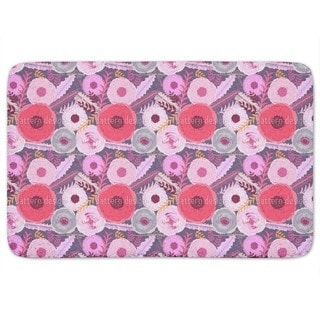 Poppy Dream Bath Mat