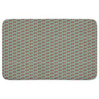 Kawaii Strawberry Bath Mat