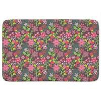 In Mums Strawberry Paradise Bath Mat