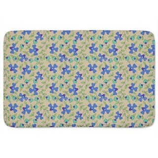 Roses In Full Bloom Bath Mat Free Shipping On Orders
