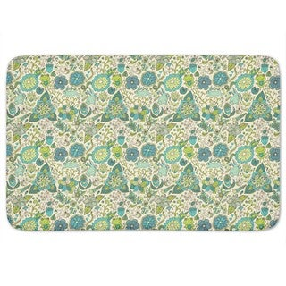 Magic World In Spring Bath Mat