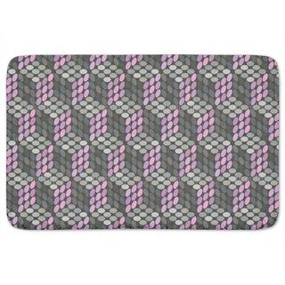 Magic Dots Bath Mat