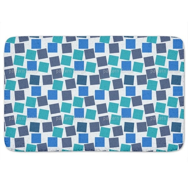 Lump Sugar Bath Mat