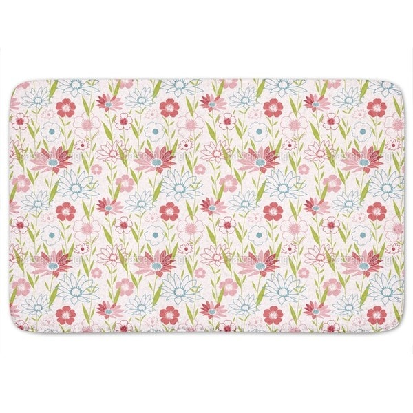 Lucky Place Bath Mat