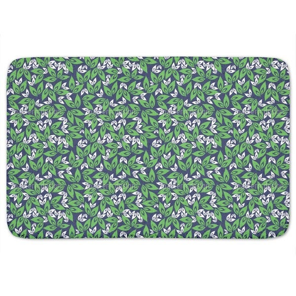 Leaf On Leaf Bath Mat Free Shipping On Orders Over 45