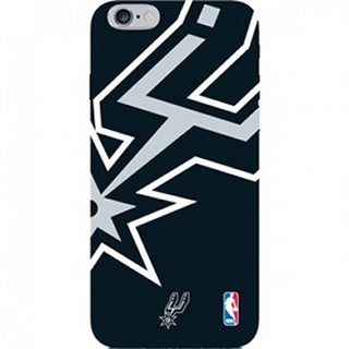 Hoot San Antonio Spurs Rugged Case for Apple iPhone 6/ 6S