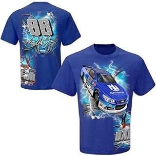 2015 Dale Earnhardt Jr. Hot Wired Tee Shirt #88 Nationwide Insurance