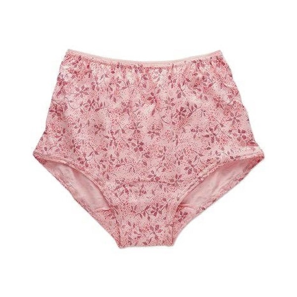 Rossette Women's Full Cut Cotton Briefs (Pack of 3). Opens flyout.