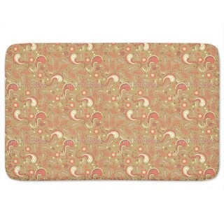 Dream Of Paradise Bath Mat
