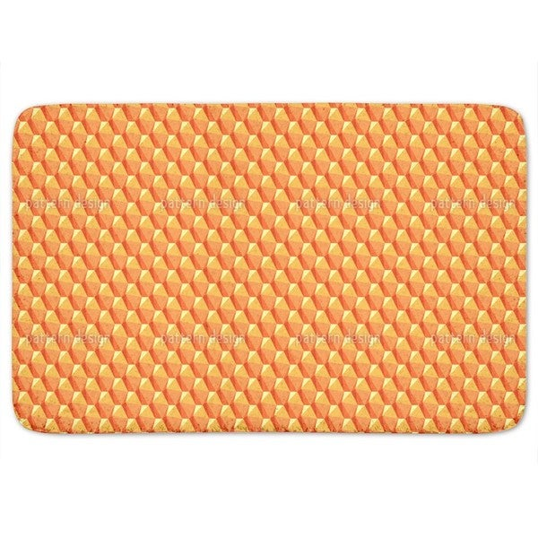 Dimensions Of The Sun Stones Bath Mat