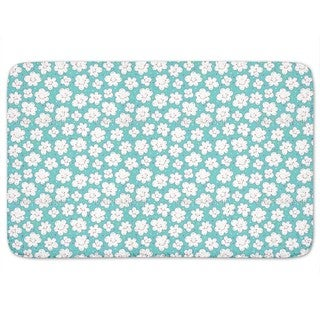 Sea Of Clouds Black Bath Mat Free Shipping On Orders