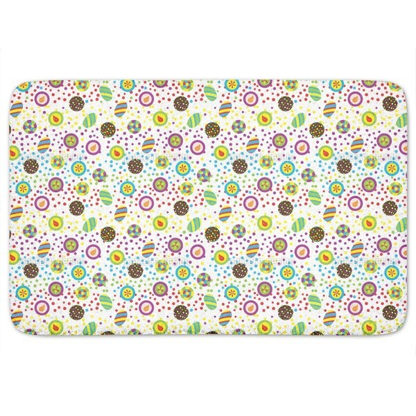 Candy Time Bath Mat