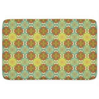 Autumn Pleasures Bath Mat