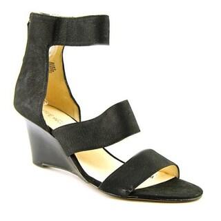 Nine West Women's 'Risk Taker' Leather Sandals